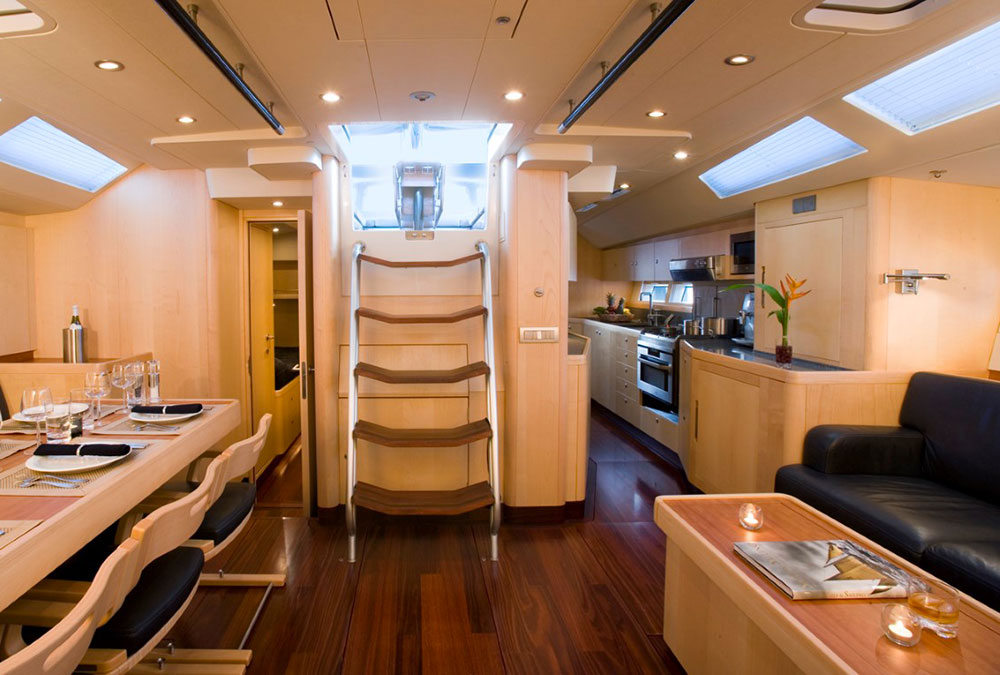 interiors,pleated,blinds,oceanair,sail,yachts